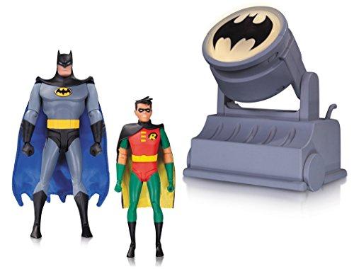 Batman the Animated Series: Batman and R...