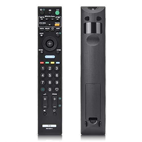 Classic - Mando a Distancia para Sony Bravia TV Smart LCD LED HD RM-ED011