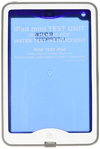 LifeProof Nuud iPad Mini 1/2 case