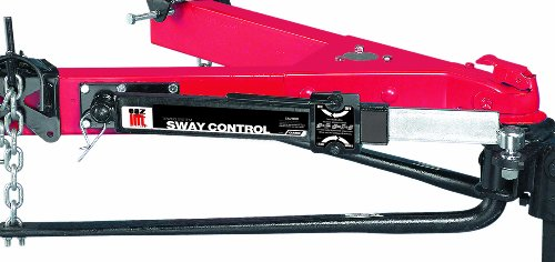 EAZ LIFT 0224.2014 Screw-On Sway Control, Right-Mounted Passenger Side (48380)