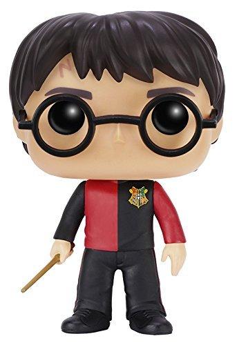 Funko POP! Harry Potter: con el traje del torneo de los tres magos