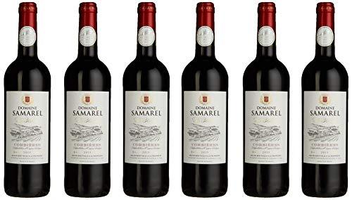 Wein Probierpaket - Das Beste aus Corbières (6 x 0.75 l)