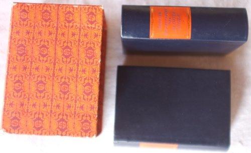 Die Gespräche der Aloisia Sigea 2 Bde im Schuber (DDR-Minibuch)
