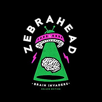 Brain Invaders (Deluxe Edition)