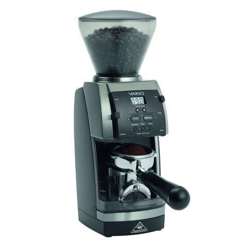 "'""Vario Home Electric Coffee Grinder???250g Coffee"