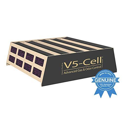 IQAir V5-Cell MG Filter, Gas- und Geruchsfilter