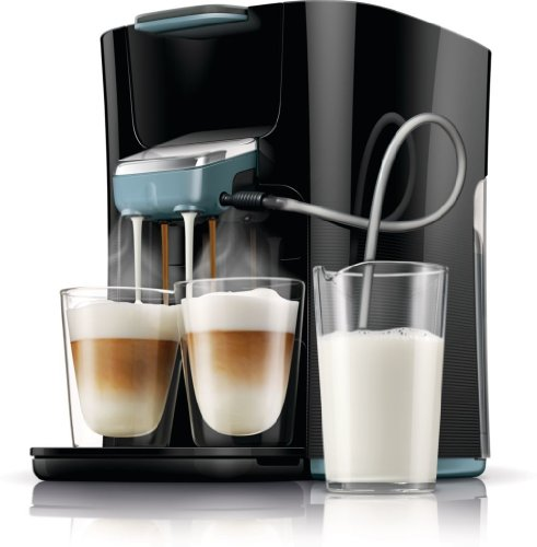 Senseo Latte Duo