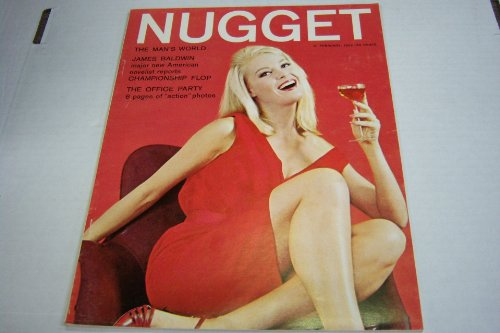 Nugget Busty Adult Magazine 'The Office Party,...