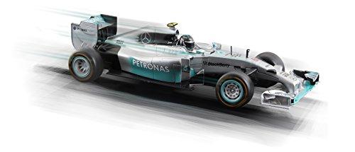 RC Auto kaufen Rennwagen Bild 5: Maisto Tech R/C Mercedes AMG Petronas F1 W05 Hybrid: Ferngesteuertes Auto