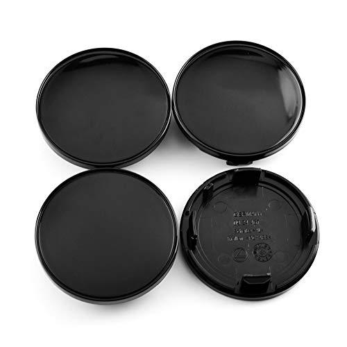 4 piezas para BBS RM RS CF CH CX RA VZ #09.24.467#09.24.486#09.24.494#56.24.1202 Llantas 70mm 60mm cubierta del centro de la rueda