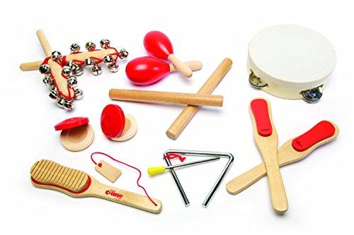 Tidlo Wooden Musical Instruments...