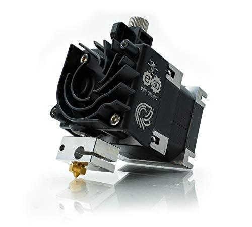 Genuine E3D Hemera Extruder HotEnd Kit for 3D Printer (1.75mm, Direct) (12V, Kit)