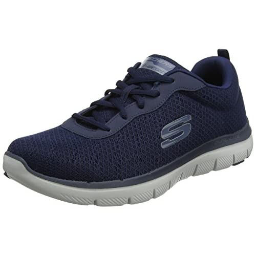 41IVSMmIrCL. SS500  - Skechers Men's 52125 Trainers