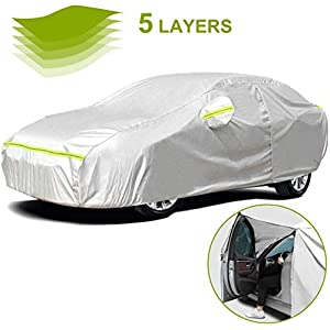 Full Car Cover Sedan Cover