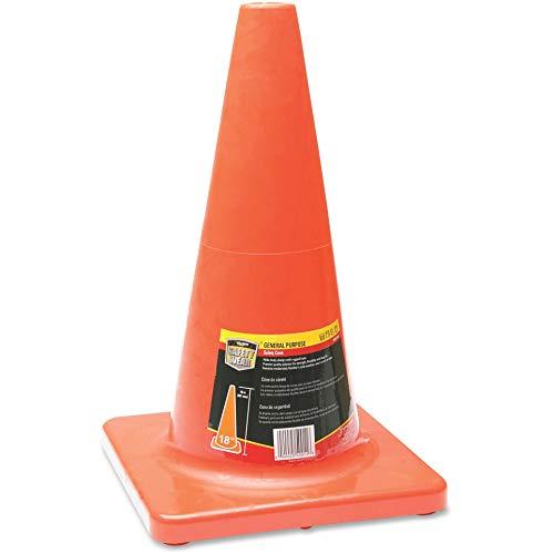Honeywell 18' Orange Traffic Cone (RWS-50011)
