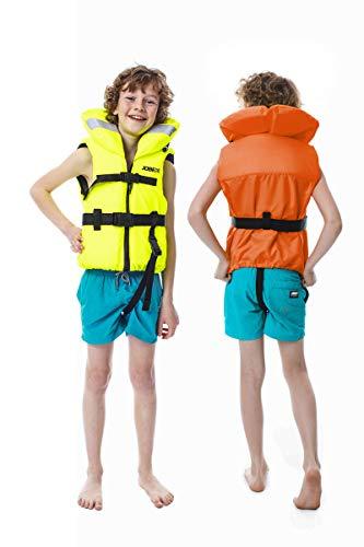 Jobe Comfort Boating Chaleco Salvavidas, Bebé-Niños