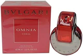 Bvlgari Omnia Coral for Women, 65ml