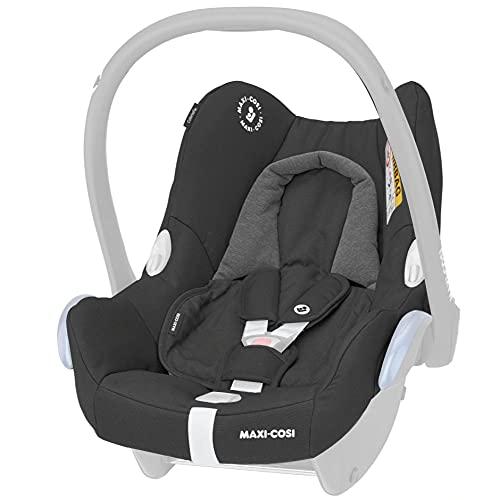 Maxi Cosi Cabriofix - Funda para asiento de coche, color negro