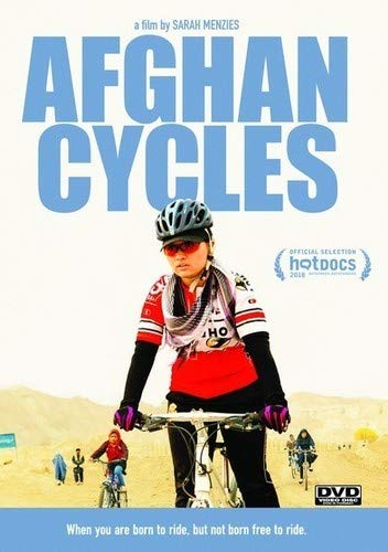 Afghan Cycles [Edizione: Stati Uniti]