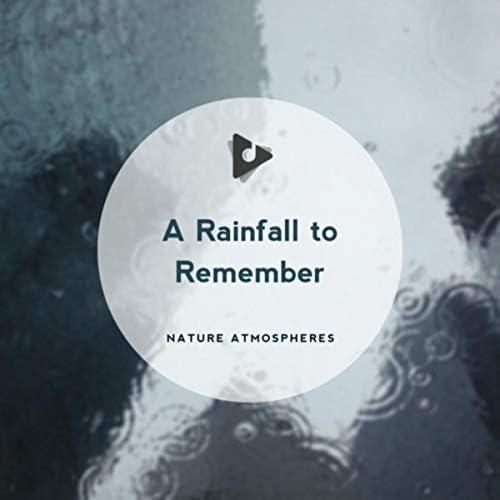 Nature Atmospheres, Rain Atmospheres & Nature Sounds ASMR