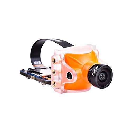 RunCam Split Mini 2 FPV Cámara 1080p 60 fps Super WDR HD Grabación con micrófono para RC Racing Drone Quadcopter