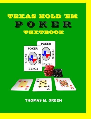 small Texas Hold'em Poker Tutorial