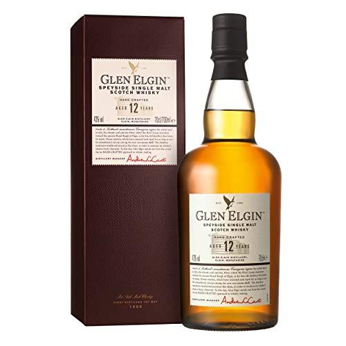 Glen Elgin 12 anni Whisky - 700 ml