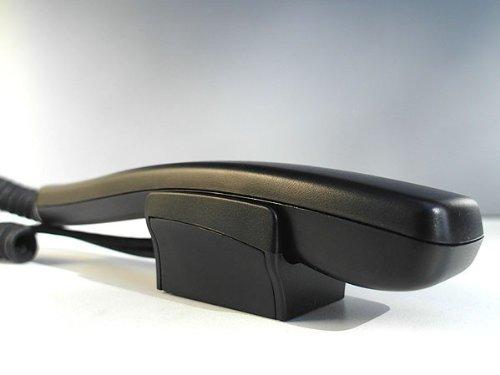 Bosch Blaupunkt Handset TH-07 Hörer-Einheit für Autoradio (Teilenummer: 7607 570 512) Modell: TH5