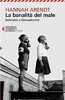eichmann a gerusalemme