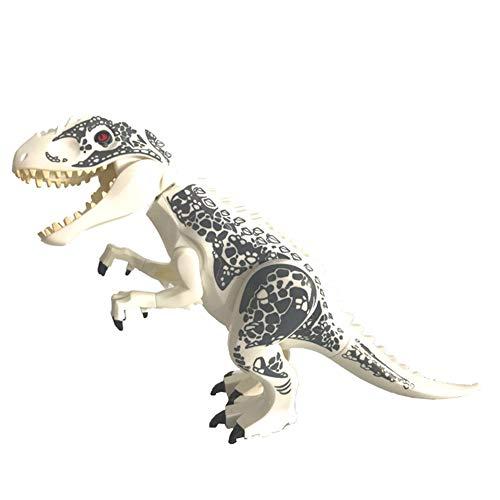 SH-Flying Dinosauro di Alta Simulazione - Dinosaur Grande Giocattolo di Dinosauro di Indominus Rex Dinosauro di Mondo Dinosauro Figura statica Dinosauro Figure di Giocattoli di Raptor Set CE
