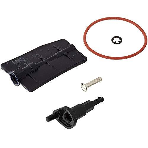 distincty Reparatursatz für Ansaugkrümmer-Disa-Ventile für 2001-2006 BMW E39 E46 E53 330i 530i M54 3.0L 11617544805 Satz