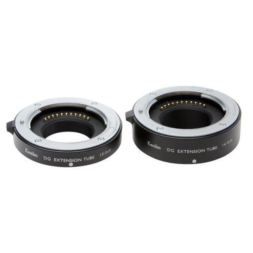 Kenko 接写リング デジタル接写リングセット マイクロフォーサーズ用 10mm/16mmセット 809433