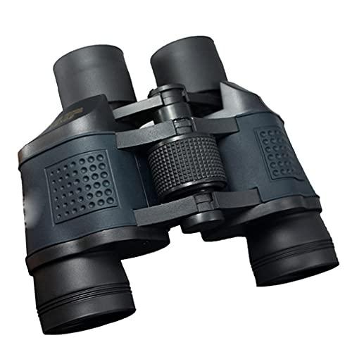 ffu Binoculares De Alta Potencia De Alta Definición De La Visión Nocturna del Telescopio con Coordinar Ranging para La Observación De Pájaros, Camping, Senderismo