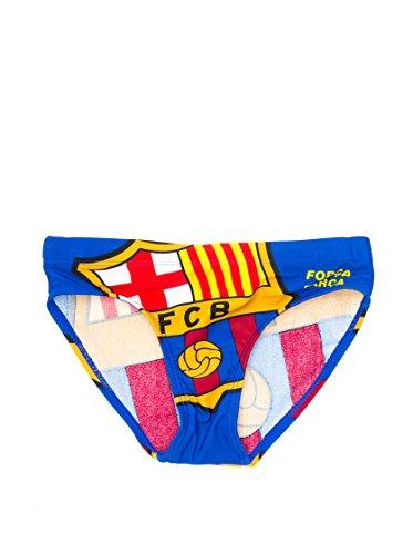 Madness Bañador Slip F.C.Barcelona Multicolor 2 años (92 cm)