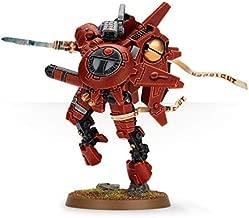 Warhammer Commander Farsight Tau