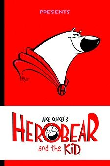 herobear and the kid - 6