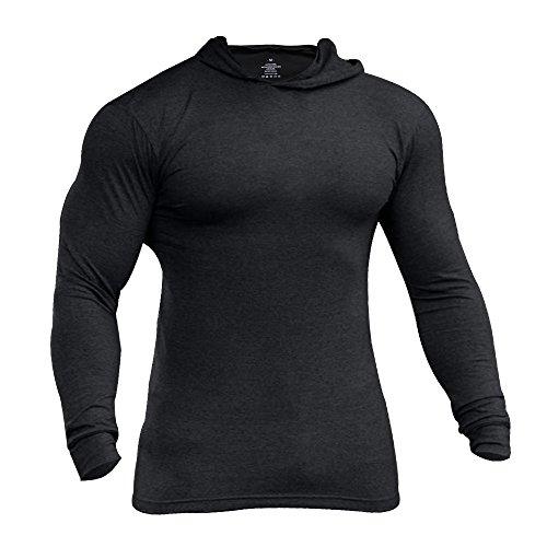 Realizzato in Triblend leggero e comodo leggero e sottile, ideato per camicie da uomo e da donna Yoga. Stretchy Triblend per sostenere il tuo corpo muscolare. Perfetto per lo yoga, il bodybuilding, l'allenamento, il fitness o l'usura casuale all'este...