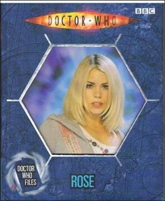 Doctor Who Files: Rose