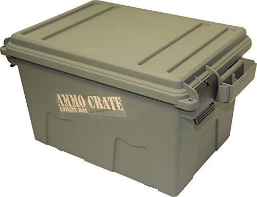 MTM ACR7-18 Ammo Crate Utility Box by