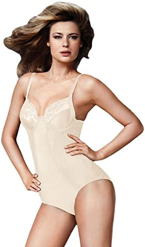 Maidenform Body Briefer Buttercream 38C product image