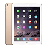 Apple iPad Air 2 32GB Wi-Fi - Oro (Reacondicionado)