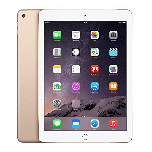 Apple iPad Air 2 32GB Wi-Fi - Oro (Ricondizionato)
