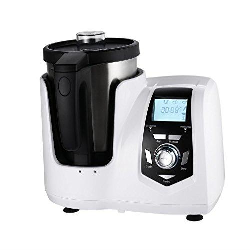 Robot de cocina Outad, 220 – 240 V, 50/60 Hz