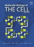 Molecular Biology of the Cell by Bruce Alberts Alexander Johnson Julian Lewis David Morgan Martin Raff Keith Roberts Peter Walter(2014-12-03) - Garland Science - 01/01/2014