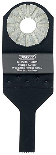 Draper bi-métal 3/20,3 cm Plongeante Cutter