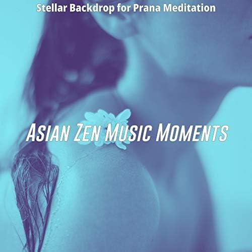 Asian Zen Music Moments