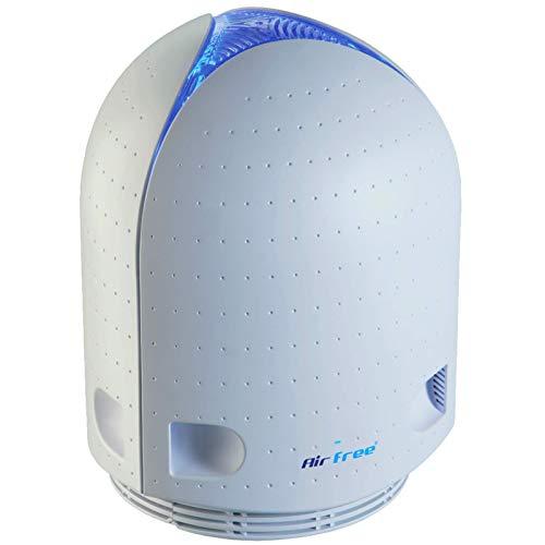 AirMed PLUS Airfree P80 LUFTREINIGER Viren Bakterien Aerosole 99,99{5d50cceac9a200548360f23a90873d3735f1f129be3514d846a768cba877c357} | Luftfilter 32qm gegen Viren in der Raumluft | Ideal für Wohnungen verbessert Luftqualität Bakterien 99.97{5d50cceac9a200548360f23a90873d3735f1f129be3514d846a768cba877c357} Luftreiniger k