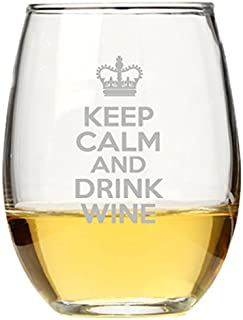 Best keep calm and drink wine Reviews