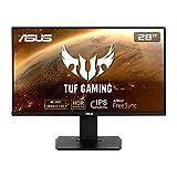 ASUS TUF Gaming VG289Q 28 inch LED IPS Gaming Monitor - IPS Panel