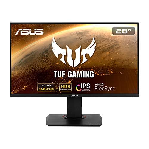 ASUS TUF Gaming VG289Q Bild